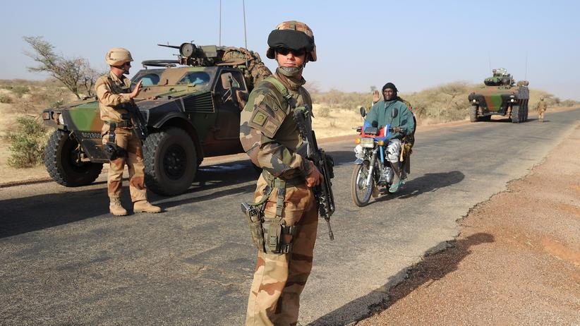 Anti-Terror-Kampf: Wer ist der Feind im Norden Malis?