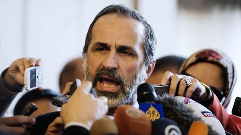 Nationale Koalition: Syrische Opposition will internationale Gemeinschaft doch nicht boykottieren