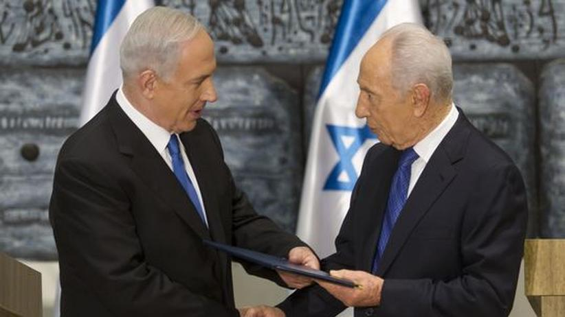 Israel: Netanjahu soll neue Regierung bilden