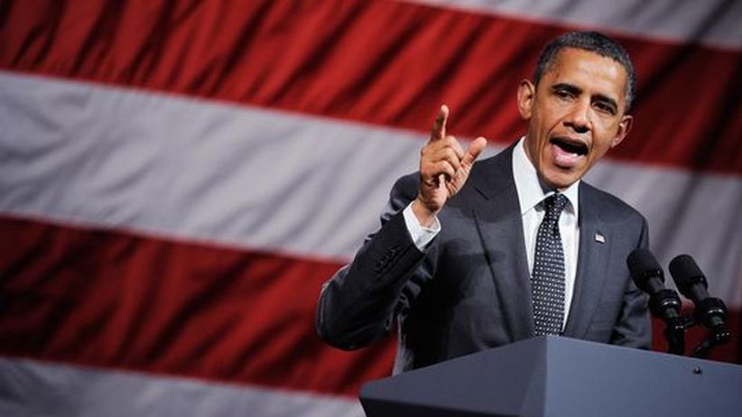 USA: Obamas neue Aggressivität