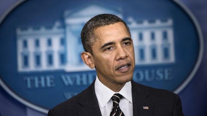 US-Kongress: Obama übergibt Geheimpapiere zu Drohneneinsätzen