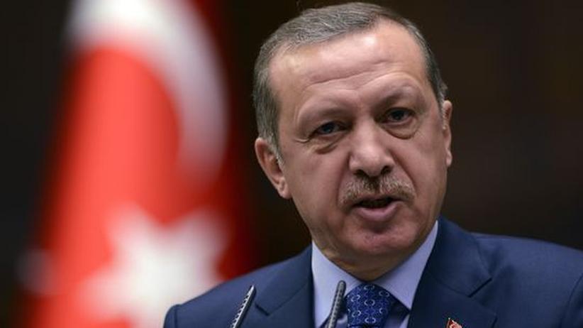 EU-Beitritt: Erdoğan begrüßt Merkels Verhandlungsbereitschaft