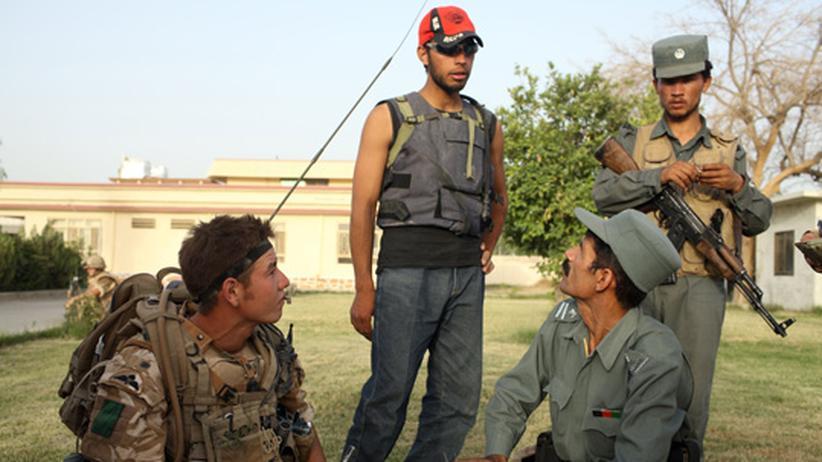 Afghanistan: Die Furcht vor dem Abzug
