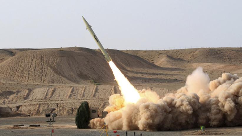 Iran: Wenn das die Israelis wüssten
