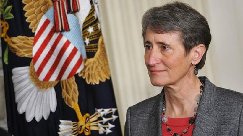 Obamas Kabinett: Managerin Sally Jewell soll US-Innenministerin werden