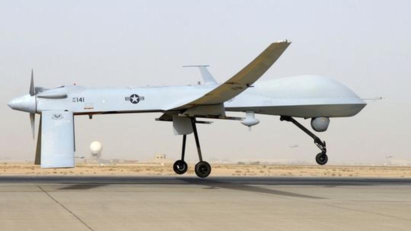 Terrorismus: USA erweitern Regeln für Drohnen-Angriffe