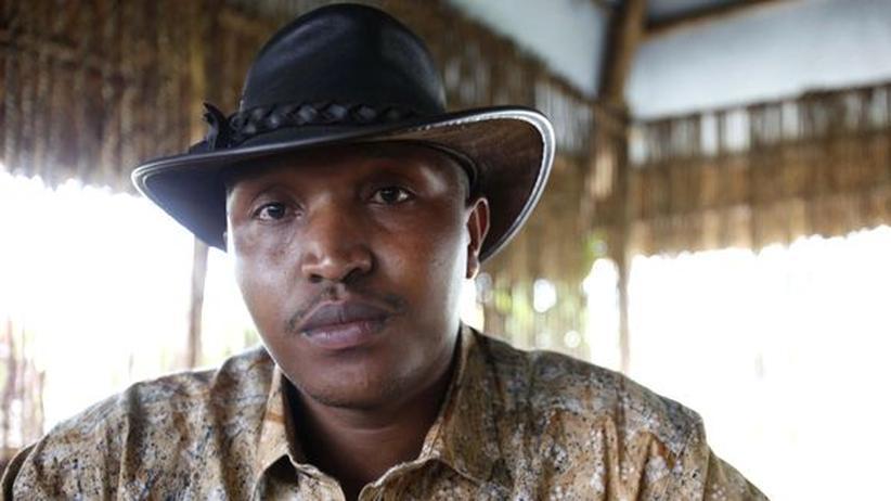 Ruanda: Kongolesischer Rebellenführer Ntaganda stellt sich