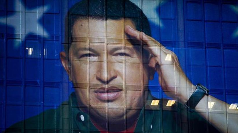 Hugo Chávez: Der Überzeugungstäter hinterlässt viele Probleme