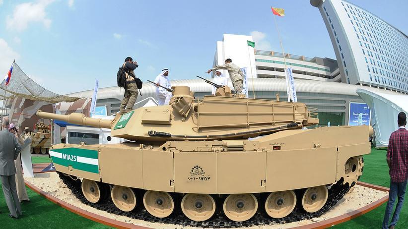 Waffenexport: Chinas Rüstungsindustrie boomt mit Plagiaten