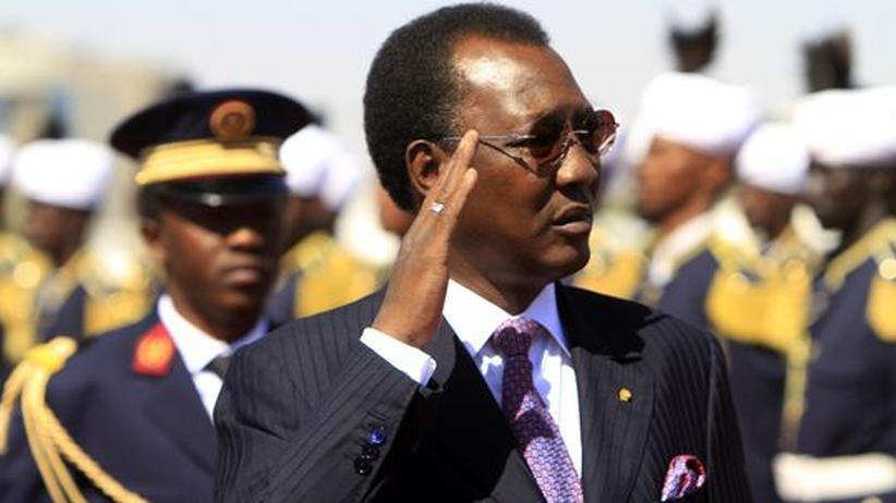 Terrorismus: Präsident des Tschad bestätigt Tod eines Al-Kaida-Anführers