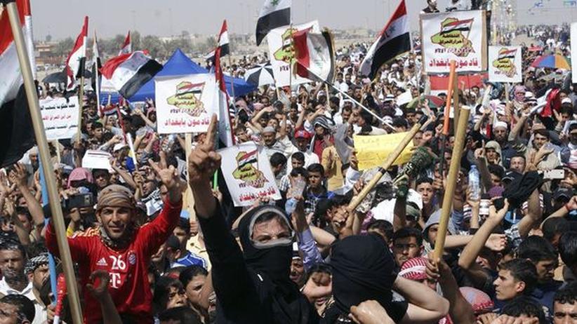 Irak: Das katastrophale Irak-Erbe des George W. Bush