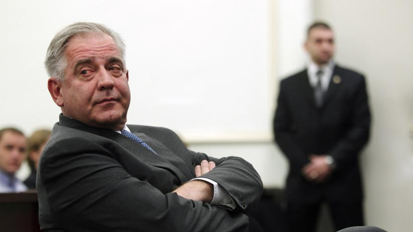 Ivo Sanader: Der tiefe Fall des Wahltirolers