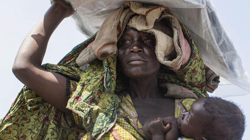 Friedensabkommen: Wird der Kongo endlich friedlich?