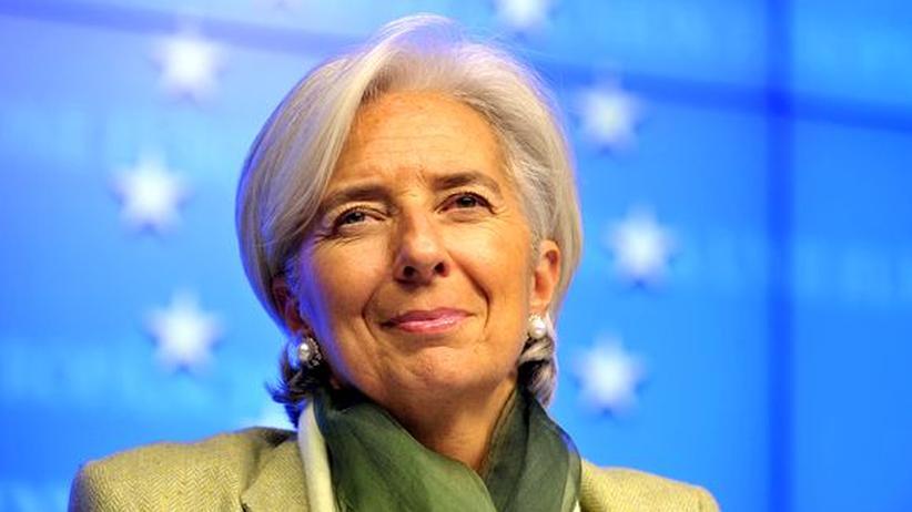 IWF-Direktorin: Justiz lässt Lagardes Wohnung durchsuchen