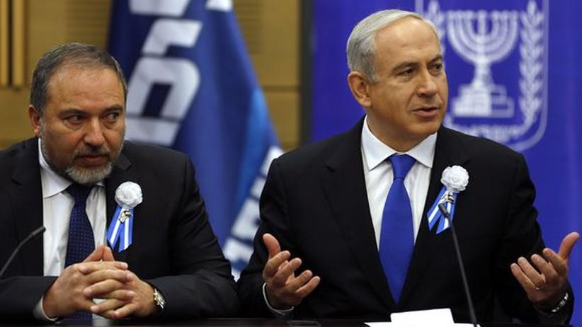 Gaza-Hilfsflotte: Liebermann kritisiert Israels Entschuldigung bei der Türkei