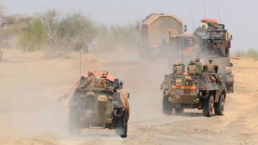 Mali: Islamisten greifen Timbuktu an