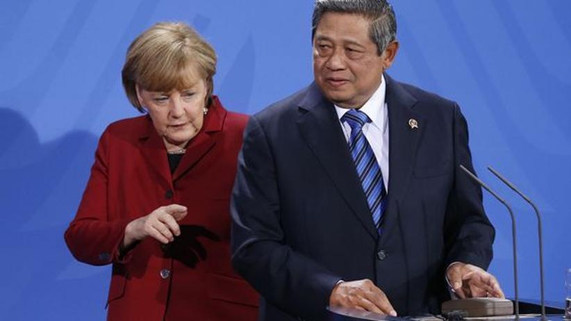 Deutsche Außenpolitik: Raus aus der Moralecke!