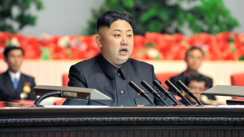 Atomprogramm: Nordkorea will Besitz von Atomwaffen gesetzlich verankern