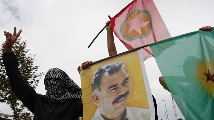 Türkei: PKK-Chef Öcalan ruft Waffenruhe aus