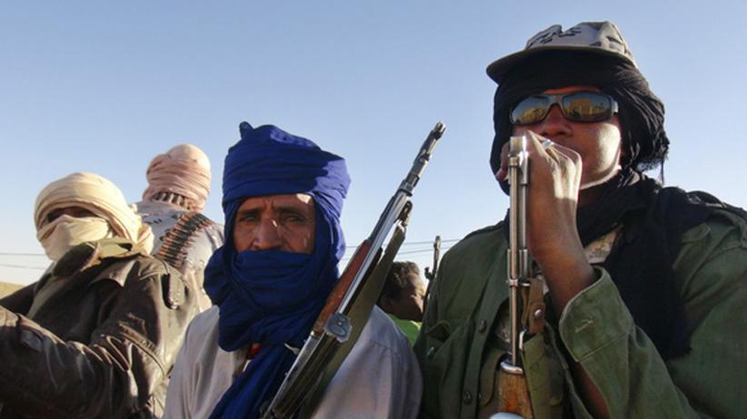 Tuareg: Malis Neuanfang kann nur von innen kommen