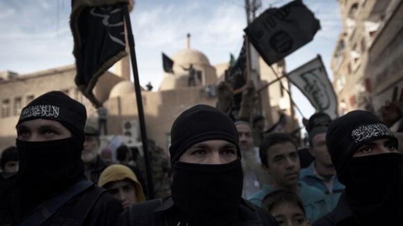 Bürgerkrieg: BND befürchtet irakische Zustände in Syrien
