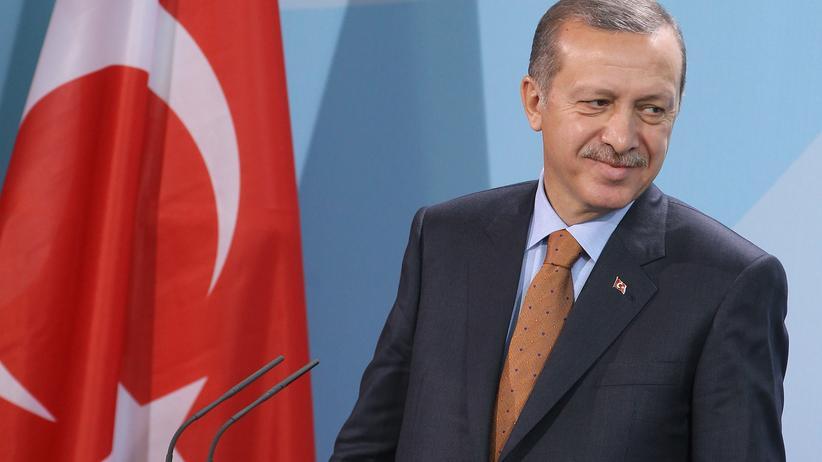 Tayyip Erdoğan: Der mächtigste Türke seit Atatürk