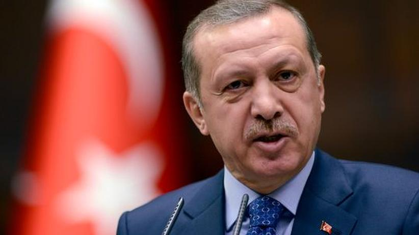 Vereinte Nationen: Erdoğan wegen Zionismus-Äußerung in der Kritik