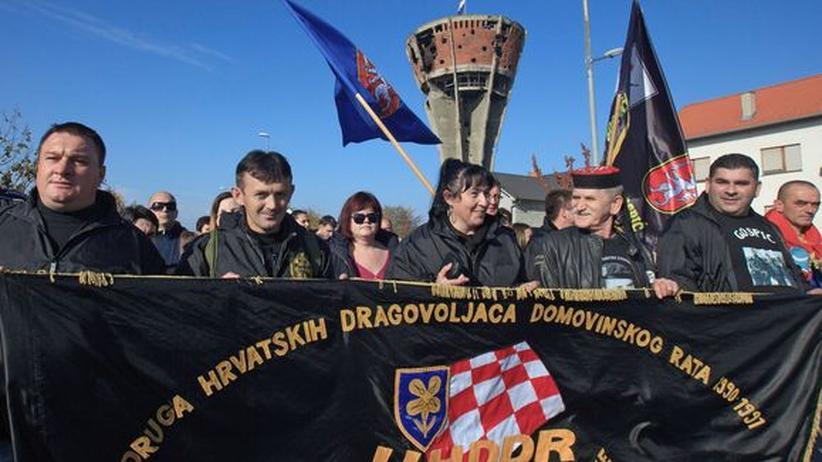 Kroatien: Der brüchige Frieden von Vukovar