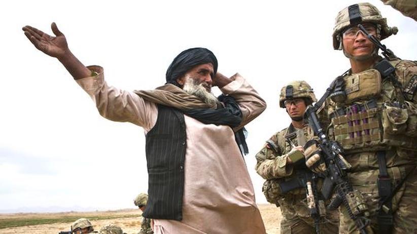 Afghanistan: Die Isaf-Partner gehen auseinander