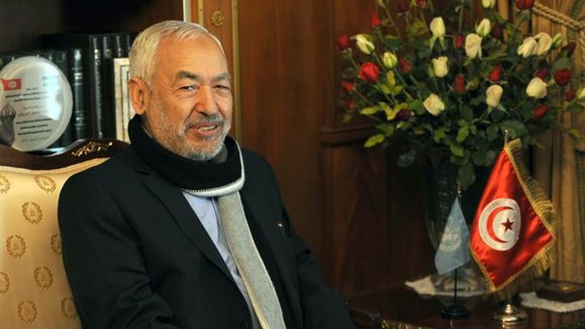 """Tunesien: """"Der Islam braucht Demokratie"""""""