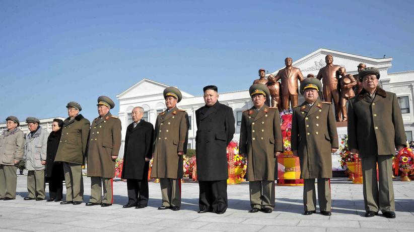 Ostasien: Nordkoreas Logik der Eskalation