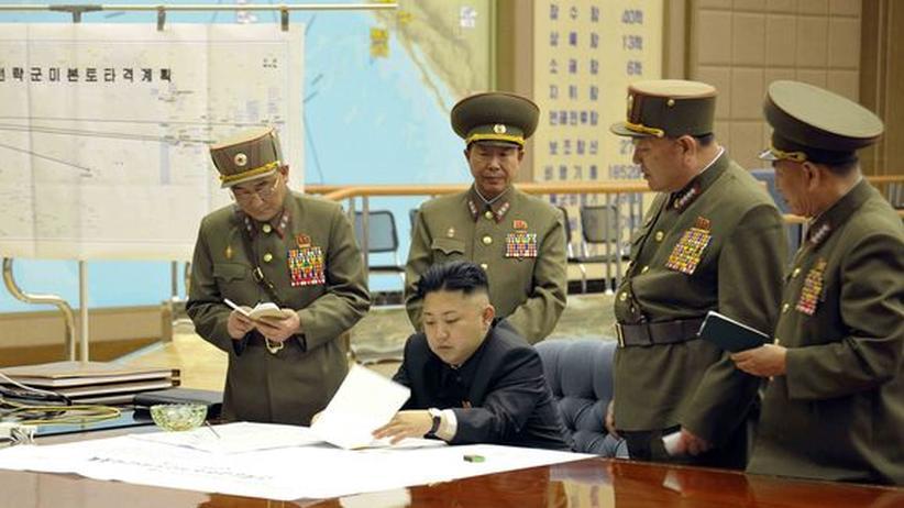 Ostasien: Warum Nordkorea so aggressiv ist