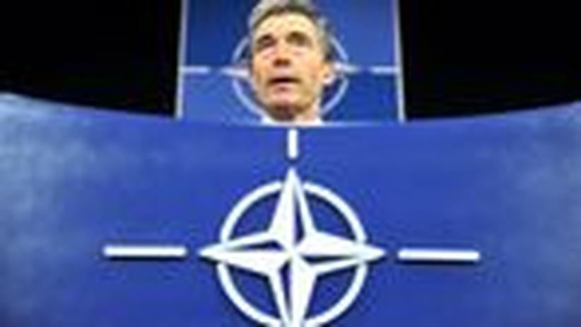 Nato: Deutschland muss in der Nato Führung übernehmen