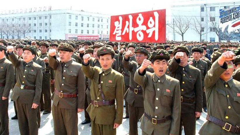 Kim Jong Un: Warum es in Nordkorea wieder Waffentests geben wird