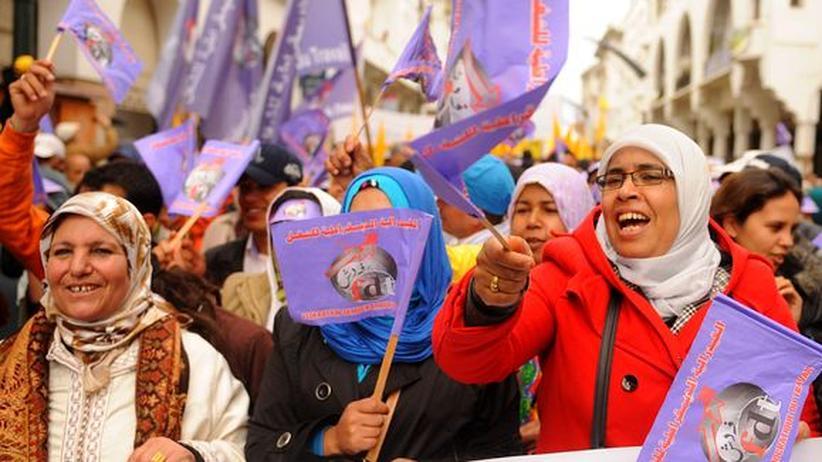 Marokko: Trickreich regieren König, Exkommunisten und Islamisten