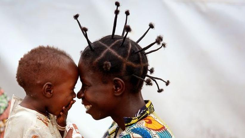Entwicklungshilfe: Geld geben ist immer Politik