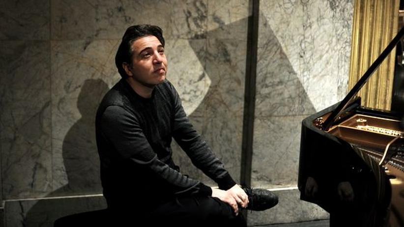 Islam-Beleidigung: Der türkische Pianist Fazil Say