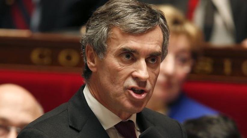 Frankreich: Ex-Minister Cahuzac soll Steuerdokumente gefälscht haben