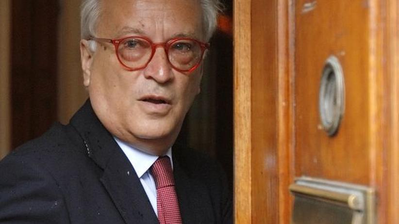 """Hannes Swoboda: """"Ungarn verstößt eindeutig gegen europäische Grundsätze"""""""