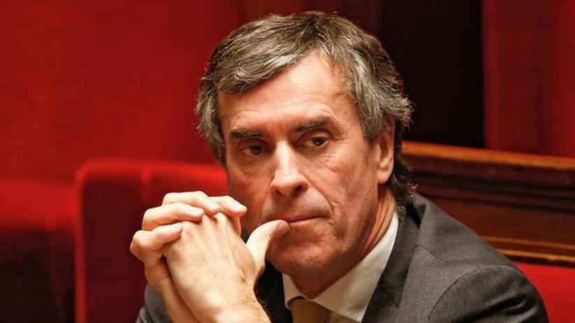 Affäre Cahuzac: Französische Sozialisten werfen Exminister aus der Partei