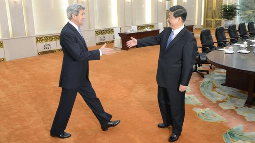 Nordkorea-Konflikt: China fordert nukleare Abrüstung auf koreanischer Halbinsel