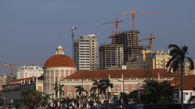 Krise: Portugiesen suchen ihr Glück in Afrika