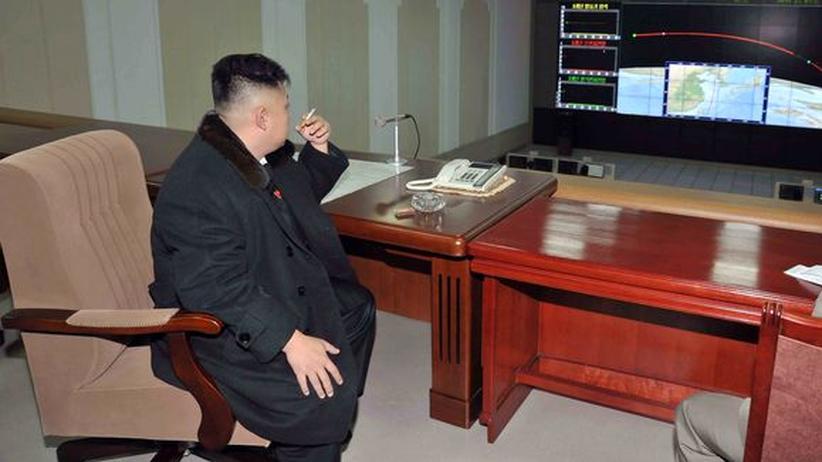 Korea-Konflikt: Nordkorea genehmigt Atomangriff gegen USA