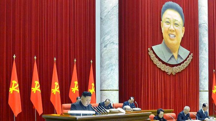 Nordkorea: Das Problem mit Familie Kim