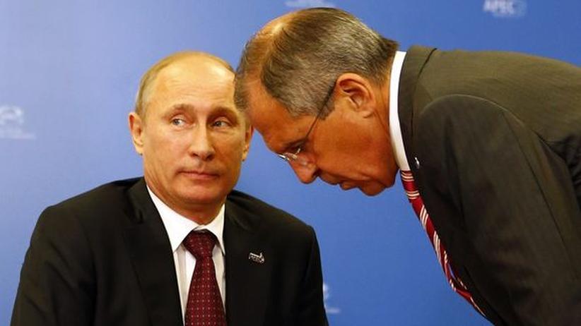 Politik in Russland: Vom Westen nichts lernen?