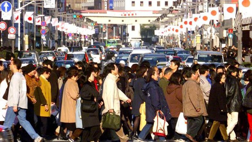 Japan: Warum Wahlen in Japan ungerecht sind