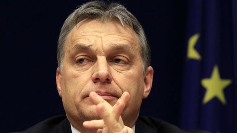 Verfassungsreform: EU-Kommission plant neue Verfahren gegen Ungarn