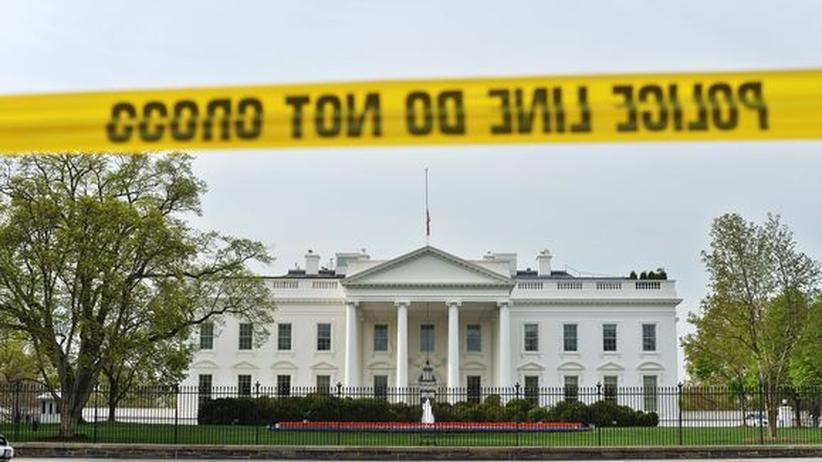 Terrorverdacht: Brief mit tödlichem Gift Rizin an Obama abgefangen