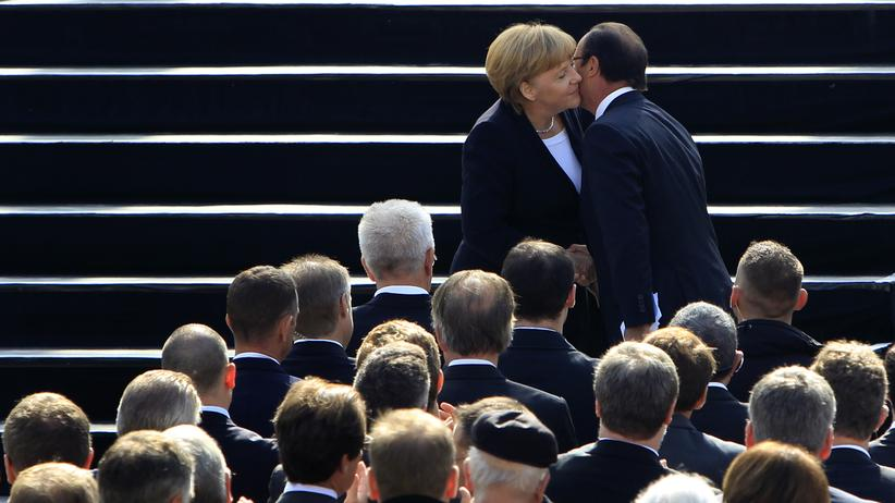 EU: Die Vereinigten Staaten von Krautropa