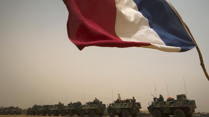 Syrienkrieg: Europa als neue Ordnungsmacht?